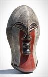 Picture of Zimbabwe Tribal Mask I