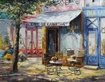 Picture of Café Le Gabouton